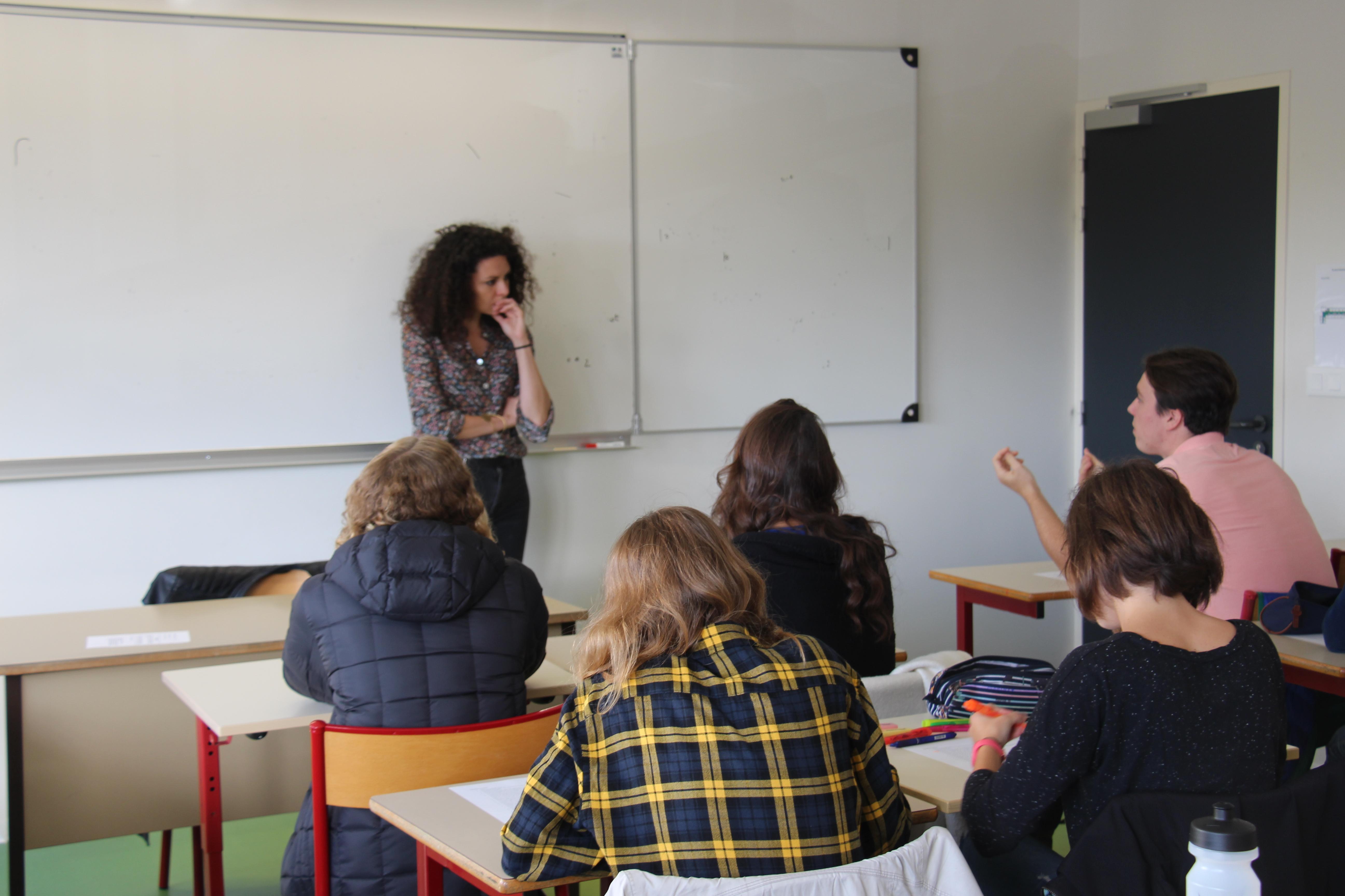 Rencontre avec Dysturb : questions à Gaia Squarci Crédits photographiques: Deborah Dubost-Sakhi