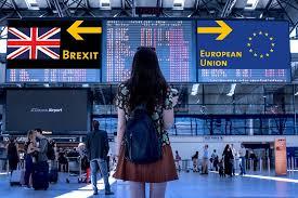 Revue de presse du 15 mars 2019 – Le Brexit