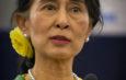 Revue de presse du 20/12/2019 : La percutante chute d'un modèle : Aung San Suu Kyi