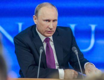 Revue de presse du 26/06/2020 : Des jouets contre Poutine
