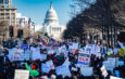 Revue de presse du 15/01/2021: Le Capitole envahi