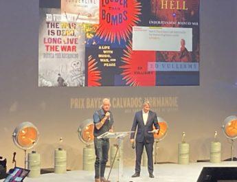 Dossier spécial Prix Bayeux 2020